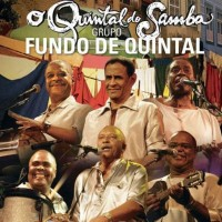 Purchase Fundo de Quintal - O Quintal do Samba