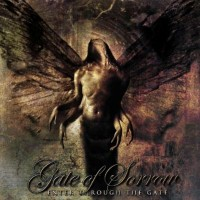 Purchase Gate of Sorrow - Enter Through The Gate