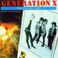 Purchase Generation X - Valley Of The Dolls