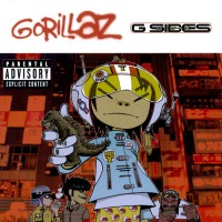 Purchase Gorillaz - G Sides