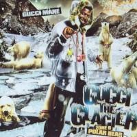 Purchase Gucci Mane - Gucci The Glacier (Zone 6 Polar Bear)