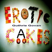 Purchase Guthrie Govan - Erotic Cakes