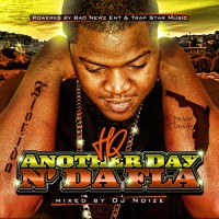 Purchase HQ - Another Day N Da FLA