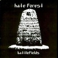 Purchase Hate Forest - Battlefields