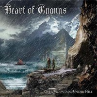 Purchase Heart Of Cygnus - Over Mountain Under Hill