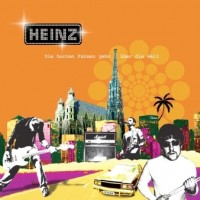 Purchase Heinz - Die Bunten Fahnen Gehen Über Die Welt