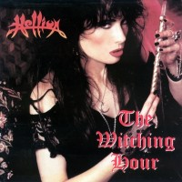 Purchase Hellion - The Witching Hour