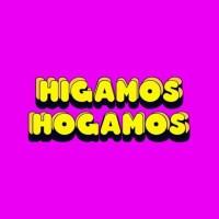 Purchase Higamos Hogamos - Higamos Hogamos