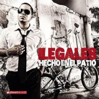 Purchase Ilegales - Hecho En El Patio
