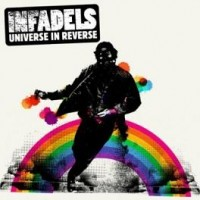 Purchase Infadels - Universe In Reverse