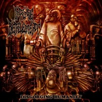 Purchase Infinite Defilement - Disgorging Humanity