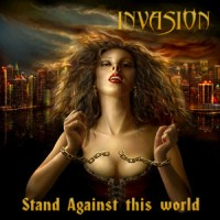 Purchase Invasion - Stand Against this world