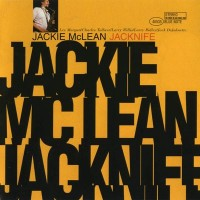Purchase Jackie McLean - Jacknife