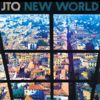Purchase James Taylor Quartet - New World