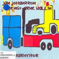Purchase Jan Johansson & Bengt-Arne Wallin - Barnvisor