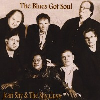 Purchase Jean Shy & The Shy Guys - The Blues Got Soul