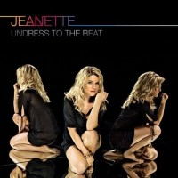 Purchase Jeanette - Undress To The Beat CD1