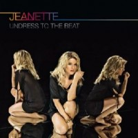 Purchase Jeanette - Undress To The Beat CD21