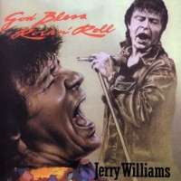 Purchase Jerry Williams - God Bless Rock N' Roll
