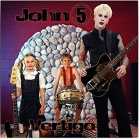 Purchase John 5 - Vertigo
