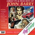 Purchase John Barry - Great TV And Film Hits Mp3 Download
