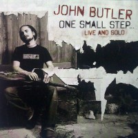 Purchase John Butler - One Small Step... (Live and Solo)