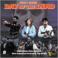 Purchase John Harrison - Day Of The Dead