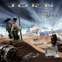 Purchase Jorn - Lonely Are The Brave