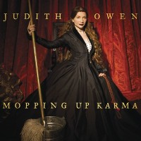 Purchase Judith Owen - Mopping Up Karma