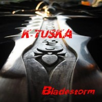 Purchase K-Tuska - Bladestorm