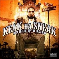 Purchase Keak Da Sneak - Deified
