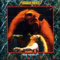 Purchase Ken Hensley - From Time to Time