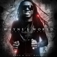 Purchase Keyz & Lil Wayne - Waynes World Volume Four