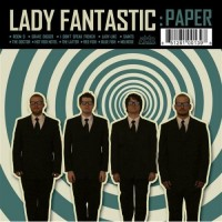 Purchase Lady Fantastic - Paper