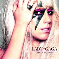 Purchase Lady GaGa - Disco Heaven (The Fame B=2.0)