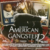 Purchase Lil Wayne - American Gangster 12 (Bootleg)
