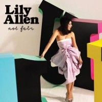 Purchase Lily Allen - Not Fair (CDS)