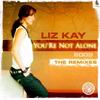 Purchase Liz Kay - You're Not Alone (The Remixes)