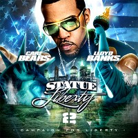 Purchase Lloyd Banks - Statue of Libery 2 (Campaign For Liberty)