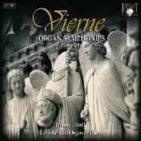 Purchase Louis Vierne - Organ Symphonies Complete CD3