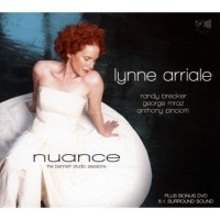 Purchase Lynne Arriale - Nuance