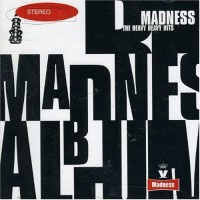 Purchase Madness - Heavy Heavy Hits