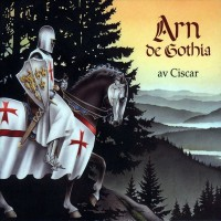 Purchase Marcos Ciscar - Arn De Gothia