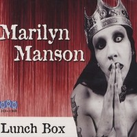 Purchase Marilyn Manson - Lunch Box (White Trash) CD1