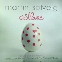 Purchase Martin Solveig - C'est La Vie