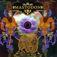 Purchase Mastodon - Crack the Skye