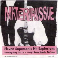Purchase Material Issue - Eleven Supersonic Hit Explosions