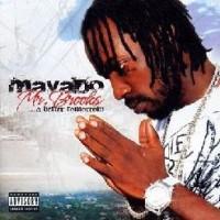 Purchase Mavado - Mr. Brooks ...A Better Tomorrow