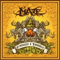 Purchase Maze - Struggle 4 Yourself