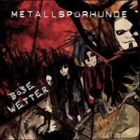 Purchase Metallspürhunde - Böse Wetter